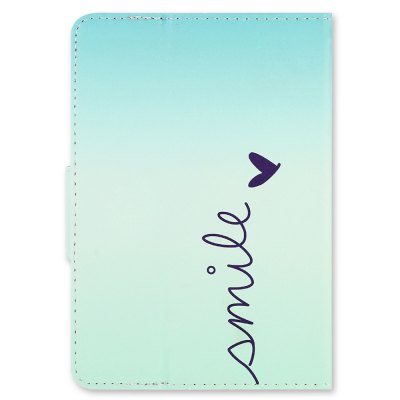 SZKINSTON Smile Style Protective Case for 7.0 / 8.0 inch Tablet PC
