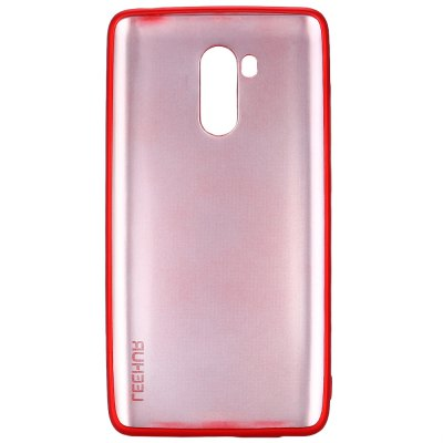 LeeHUR TPU Phone Case ProtectorCases &amp; Leather<br>LeeHUR TPU Phone Case Protector<br><br>Brand: LeeHUR<br>Color: Black,Blue,Red,Rose Gold<br>Compatible Model: Redmi 4 High Edition<br>Features: Anti-knock, Back Cover<br>Mainly Compatible with: Xiaomi<br>Material: TPE, TPU<br>Package Contents: 1 x Phone Case, 1 x Screen Film, 1 x Cloth<br>Package size (L x W x H): 18.50 x 11.50 x 3.00 cm / 7.28 x 4.53 x 1.18 inches<br>Package weight: 0.083 kg<br>Product Size(L x W x H): 14.40 x 7.30 x 1.00 cm / 5.67 x 2.87 x 0.39 inches<br>Product weight: 0.017 kg<br>Style: Solid Color, Cool, Modern