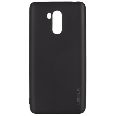 LeeHUR TPU Phone Case for Xiaomi Redmi 4 High Edition