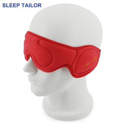 SLEEP TAILOR Breathable Music Eye Mask Patch