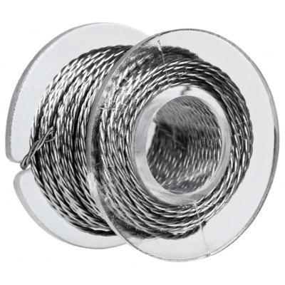 Original Youde 28AWG 0.3mm x 3 Triple Twisted Kanthal Resistance Wire-5m