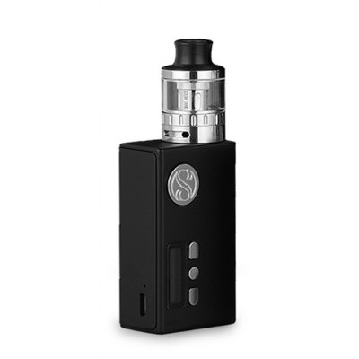 AUGVAPE ZOOM 60W TC Box Mod Kit