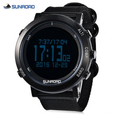 SUNROAD FR851 Outdoor Sports Watch