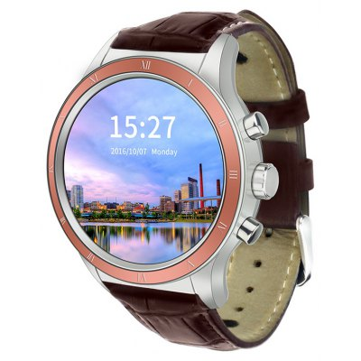 Y3 1.39 inch Android 5.1 Smartwatch Phone