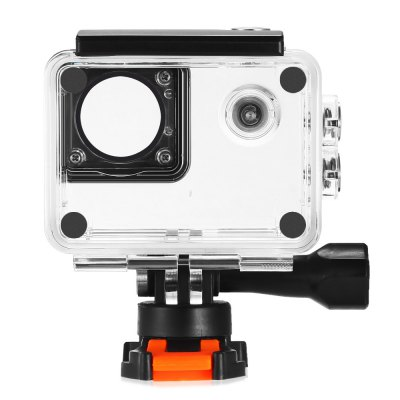 ThiEYE IP68 Waterproof Housing Kit for T5e Action Camera