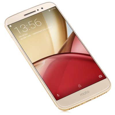 Motorola MOTO M 4G PhabletCell phones<br>Motorola MOTO M 4G Phablet<br><br>2G: GSM B2/B3/B5/B8<br>3G: WCDMA B1/B2/B5/B8<br>4G: FDD-LTE Band 1/3/7<br>Additional Features: Fingerprint Unlocking, Fingerprint recognition, Calendar, Browser, Alarm, 4G, 3G, Bluetooth, People, Video Call, Wi-Fi, GPS, MP3, MP4<br>Auto Focus: Yes<br>Back camera: with flash light and AF, 16.0MP<br>Battery Capacity (mAh): 3050mAh Built-in<br>Bluetooth Version: V4.1<br>Brand: Motorola<br>Camera type: Dual cameras (one front one back)<br>CDMA: CDMA: BC0<br>Cell Phone: 1<br>Cores: Octa Core, 2.2GHz<br>CPU: Helio P15<br>External Memory: TF card up to 128GB (not included)<br>Flashlight: Yes<br>Front camera: 8.0MP<br>Games: Android APK<br>GPU: Mali-T860<br>I/O Interface: Micophone, 3.5mm Audio Out Port, 2 x Nano SIM Slot, TF/Micro SD Card Slot, Speaker, Type-C<br>Language: Indonesian, Malay, Catalan, Czech, Danish, German, Estonian, English, Spanish, Filipino, French, Croatian, Italian, Latvian, Lithuanian,  Hungarian, Dutch, Norwegian Bokmal, Polish, Portuguese,  Roman<br>Music format: WMA, WAV, OGG, MP3, MP4<br>Network type: GSM+CDMA+WCDMA+TD-SCDMA+FDD-LTE+TD-LTE<br>OS: Android 6.0<br>Package size: 17.20 x 11.00 x 5.80 cm / 6.77 x 4.33 x 2.28 inches<br>Package weight: 0.346 kg<br>Picture format: PNG, BMP, GIF, JPEG<br>Power Adapter: 1<br>Product size: 15.13 x 7.53 x 0.78 cm / 5.96 x 2.96 x 0.31 inches<br>Product weight: 0.163 kg<br>RAM: 4GB RAM<br>ROM: 32GB<br>Screen resolution: 1920 x 1080 (FHD)<br>Screen size: 5.5 inch<br>Screen type: IPS, Capacitive<br>Sensor: Ambient Light Sensor,E-Compass,Gravity Sensor,Gyroscope,Proximity Sensor<br>Service Provider: Unlocked<br>SIM Card Slot: Dual SIM, Dual Standby<br>SIM Card Type: Dual Nano SIM<br>SIM Needle: 1<br>TD-SCDMA: TD-SCDMA B34/B39<br>TDD/TD-LTE: TD-LTE B38/B39/B40/41<br>Touch Focus: Yes<br>Type: 4G Phablet<br>USB Cable: 1<br>Video format: MKV, 3GP, ASF, AVI, FLV, MP4<br>Video recording: Yes<br>WIFI: 802.11a/b/g/n wireless internet<br>Wireless Con
