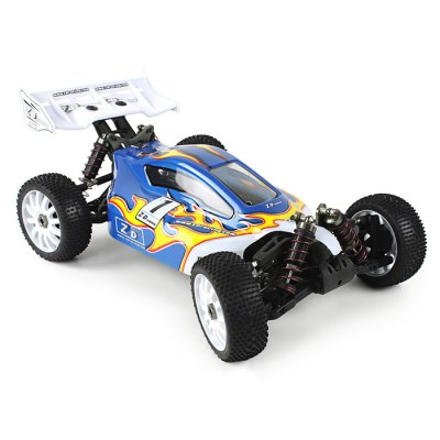 ZD Racing 08425 1:8 Off-road Running RC Truck - RTR