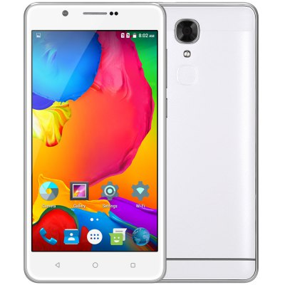 JIAKE L8 4G Smartphone 5.0 inch Android 6.0
