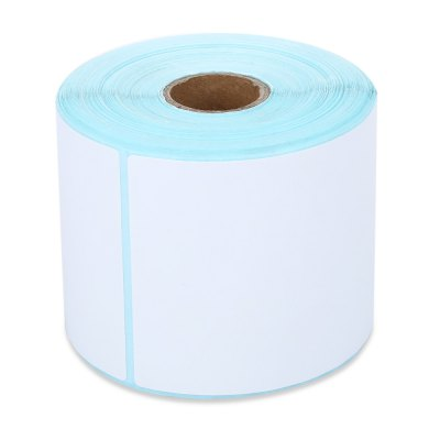 HPRT Price Label Thermal Paper 430PCS 70 x 90mmStamps &amp; Bookmarks<br>HPRT Price Label Thermal Paper 430PCS 70 x 90mm<br><br>Brand: HPRT<br>Features: Water-proof / Oil-proof / Alcohol-proof<br>Product weight: 0.436 kg<br>Package weight: 0.457 kg<br>Product size (L x W x H): 8.80 x 8.80 x 7.30 cm / 3.46 x 3.46 x 2.87 inches<br>Package size (L x W x H): 9.80 x 9.80 x 8.30 cm / 3.86 x 3.86 x 3.27 inches<br>Package Contents: 1 x HPRT Thermal Paper