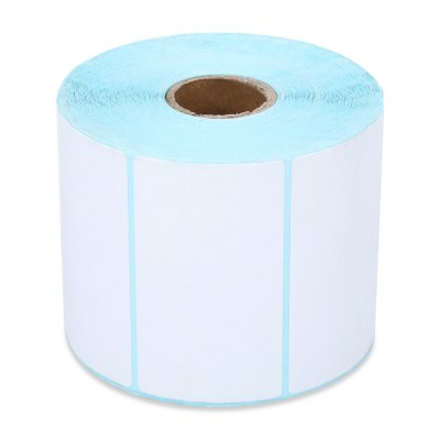 HPRT Price Label Thermal Paper 950PCS 70 x 40mmStamps &amp; Bookmarks<br>HPRT Price Label Thermal Paper 950PCS 70 x 40mm<br><br>Brand: HPRT<br>Features: Water-proof / Oil-proof / Alcohol-proof<br>Product weight: 0.426 kg<br>Package weight: 0.447 kg<br>Product size (L x W x H): 8.80 x 8.80 x 7.30 cm / 3.46 x 3.46 x 2.87 inches<br>Package size (L x W x H): 9.80 x 9.80 x 8.30 cm / 3.86 x 3.86 x 3.27 inches<br>Package Contents: 1 x HPRT Thermal Paper