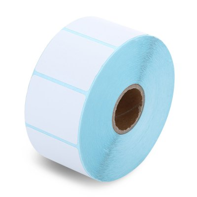 HPRT Price Label Thermal Paper 1800PCS 40 x 20mmOffice Supplies<br>HPRT Price Label Thermal Paper 1800PCS 40 x 20mm<br><br>Brand: HPRT<br>Features: Water-proof / Oil-proof / Alcohol-proof<br>Package Contents: 1 x HPRT Thermal Paper<br>Package size (L x W x H): 10.00 x 10.00 x 5.30 cm / 3.94 x 3.94 x 2.09 inches<br>Package weight: 0.260 kg<br>Product size (L x W x H): 9.00 x 9.00 x 4.30 cm / 3.54 x 3.54 x 1.69 inches<br>Product weight: 0.239 kg