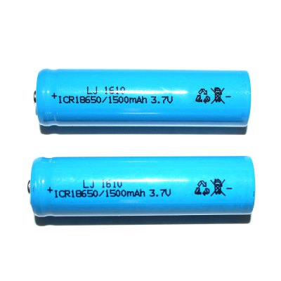 Original HBX 3.7V 1500mAh LiPo Battery - 2pcs / setRC Car Parts<br>Original HBX 3.7V 1500mAh LiPo Battery - 2pcs / set<br><br>Brand: HBX<br>Package Contents: 2 x 3.7V 1500mAh LiPo Battery<br>Package size (L x W x H): 6.00 x 5.00 x 4.00 cm / 2.36 x 1.97 x 1.57 inches<br>Package weight: 0.135 kg<br>Type: Battery