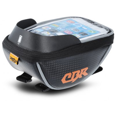 CBR Bike Front Tube Bag