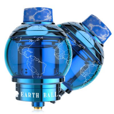 Original Fumytech EARTH BALL RDTA
