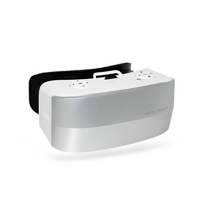 Caraok V12 5.5 inch All-in-one VR 3D Headset
