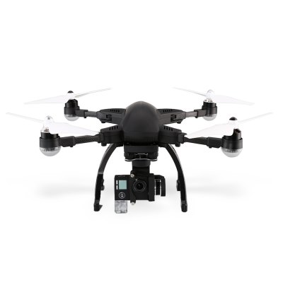 Special price for SIMTOO Dragonfly Drone Pro - RTF  -  BLACK