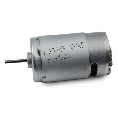Original HBX RC390 Brushed Motor for 12891 RC Truck