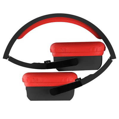 New Bee N6 Over Ear Phone HeadsetEarbud Headphones<br>New Bee N6 Over Ear Phone Headset<br><br>Application: Portable Media Player, Mobile phone<br>Battery Capacity(mAh): 1100mAh<br>Battery Types: Built-in Li-ion Battery<br>Bluetooth: Yes<br>Bluetooth distance: W/O obstacles 10m<br>Bluetooth Version: V4.0<br>Brand: New Bee<br>Charging Time.: 3 - 4h<br>Compatible with: Mobile phone<br>Connectivity: Wireless<br>Function: Noise Cancelling, NFC connection, Microphone, Bluetooth, Answering Phone, Sweatproof<br>Impedance: 32ohms<br>Language: English<br>Material: PU Leather, ABS<br>Model: N6<br>Music Time: 60h<br>Package Contents: 1 x New Bee N6 Headphones<br>Package size (L x W x H): 22.00 x 14.00 x 10.50 cm / 8.66 x 5.51 x 4.13 inches<br>Package weight: 0.650 kg<br>Product size (L x W x H): 18.00 x 16.50 x 7.50 cm / 7.09 x 6.5 x 2.95 inches<br>Product weight: 0.186 kg<br>Standby time: 240days<br>Talk time: 80h<br>Wearing type: Headband