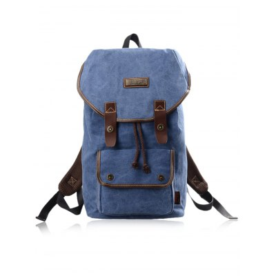 Douguyan 25.7L BackpackMens Bags<br>Douguyan 25.7L Backpack<br><br>Brand: Douguyan<br>Style: Casual<br>Material: Canvas<br>Product weight: 0.650 kg<br>Package weight: 0.700 kg<br>Product Size(L x W x H): 33.00 x 15.00 x 52.00 cm / 12.99 x 5.91 x 20.47 inches<br>Package Size(L x W x H): 35.00 x 10.00 x 35.00 cm / 13.78 x 3.94 x 13.78 inches<br>Packing List: 1 x Douguyan Backpack