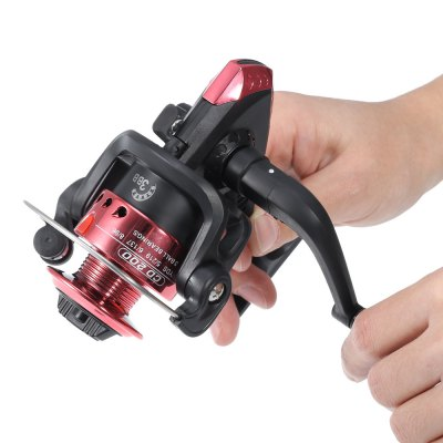 Right / Left Handle Spinning Fishing Reel with Folding Handle