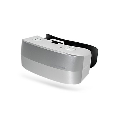 Caraok V12 3D 360 VR Headset 5.5 inch 1080P