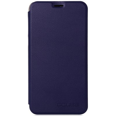 OCUBE PU Flip Phone Cover Case