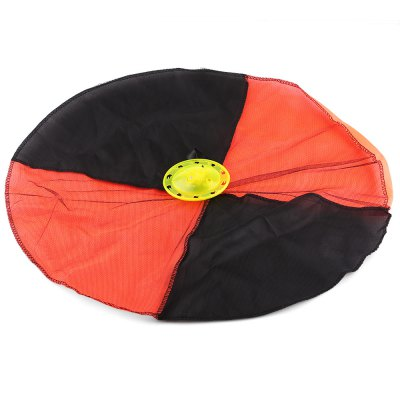 Hand Throwing Parachute for Kid Outdoor Play Game Toy