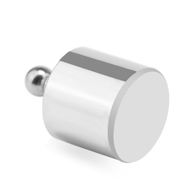 20g Calibration WeightOther Instruments<br>20g Calibration Weight<br><br>Material: Stainless Steel<br>Package Contents: 1 x 20g Calibration Weight<br>Package size: 4.00 x 3.00 x 3.00 cm / 1.57 x 1.18 x 1.18 inches<br>Package weight: 0.035 kg<br>Primary functions: Calibration Weight for Digital Scale Balance<br>Product size: 2.30 x 1.50 x 1.50 cm / 0.91 x 0.59 x 0.59 inches<br>Product weight: 0.020 kg<br>Scope of application: Home appliance<br>Type: Weighing apparatus