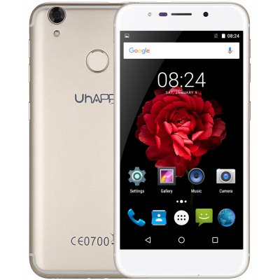 UHAPPY UP720 4G Smartphone 5.0 inch Android 6.0