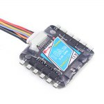 Sunrise Model Cicada BLHELI - S 4-in-1 10A Brushless ESC