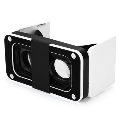 VRheimao Foldable 3D Glasses VR Phone Goggles