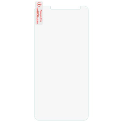 Tempered Glass Screen Protector for DOOGEE Y6