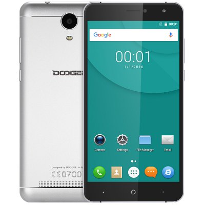 DOOGEE X7 6.0 inch 3G Phablet