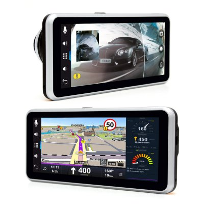 H99 7.0 inch 1080P Allwinner Chip Car GPS NavigatorGPS Navigation<br>H99 7.0 inch 1080P Allwinner Chip Car GPS Navigator<br><br>Battery: Built-in 800mAh Li-ion battery<br>External memory card: TF 32G (not included)<br>Function: FM radio, Music/Video player, Navigation<br>Input: DC 5V<br>Language: Czech,English,German,Hungarian,Italian,Polish,Romanian,Russian,Slovenian,Spanish<br>Memory: 16GB<br>Memory card support: TF card<br>Model: H99<br>Operating RH  : 30 - 45 Deg.C<br>Operating system: Android<br>Output: 2500mA<br>Package Contents: 1 x H99 Car GPS Navigator, 1 x Reverse Camera, 1 x Suction Cup Mount, 1 x Reversing Cable, 1 x Car Charger, 1 x USB Cable, 1 x Paper Glue, 2 x Screw, 1 x English User Manual<br>Package size (L x W x H): 12.00 x 13.00 x 9.30 cm / 4.72 x 5.12 x 3.66 inches<br>Package weight: 1.0800 kg<br>Port: USB<br>Power Cable Length: 5.72m reversing line, 0.45m reversing camera cable, 0.55m USB cable, 3.38m car charger cable<br>Pre-loaded Maps: No<br>Product size (L x W x H): 18.30 x 4.40 x 9.00 cm / 7.2 x 1.73 x 3.54 inches<br>Product weight: 0.7500 kg<br>Screen size: 7inch<br>Touch-screen: Yes<br>Type: GPS<br>Waterproof: No