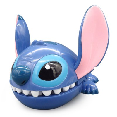 Anime Figure Style Stress Vent Toy for Worker screaming sound pig style decompression stress release vent toy black