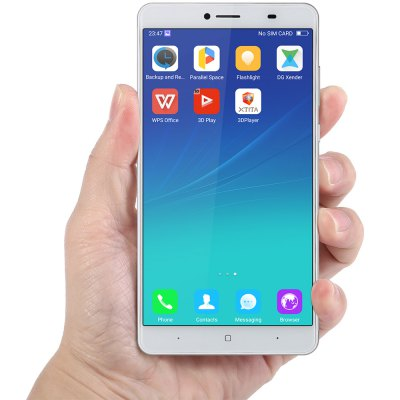DOOGEE Y6 Max 3D 4G PhabletCell phones<br>DOOGEE Y6 Max 3D 4G Phablet<br><br>2G: GSM 850/900/1800/1900MHz<br>3G: WCDMA 850/900/2100MHz<br>4G: FDD-LTE 800/900/1800/2100/2600MHz<br>Additional Features: MP4, MP3, Gravity Sensing, GPS, Fingerprint Unlocking, Fingerprint recognition, Calendar, Bluetooth, Browser, Alarm, People, Video Call, 4G, 3G, Wi-Fi, Calculator<br>Auto Focus: Yes<br>Back camera: 13.0MP, with flash light and AF<br>Back Case : 1<br>Battery Capacity (mAh): 4300mAh Built-in<br>Bluetooth Version: V4.0<br>Brand: DOOGEE<br>Camera type: Dual cameras (one front one back)<br>Cell Phone: 1<br>Cleaning Cloth: 1<br>Cores: Octa Core, 1.5GHz<br>CPU: MTK6750<br>E-book format: TXT<br>Earphones: 1<br>English Manual : 1<br>External Memory: TF card up to 128GB (not included)<br>Flashlight: Yes<br>Front camera: 5.0MP ( SW 8.0MP ) with AF<br>Games: Android APK<br>GPU: Mali-T860<br>I/O Interface: 2 x Micro SIM Card Slot, 3.5mm Audio Out Port, Micophone, Speaker, Micro USB Slot, TF/Micro SD Card Slot<br>Language: Multi language<br>Music format: MP3, AAC<br>Network type: FDD-LTE+WCDMA+GSM<br>OS: Android 6.0<br>Package size: 19.80 x 11.50 x 5.90 cm / 7.8 x 4.53 x 2.32 inches<br>Package weight: 0.575 kg<br>Phone Holder: 1<br>Picture format: PNG, JPEG, BMP, GIF<br>Power Adapter: 1<br>Product size: 17.30 x 8.90 x 0.90 cm / 6.81 x 3.5 x 0.35 inches<br>Product weight: 0.259 kg<br>RAM: 3GB RAM<br>ROM: 32GB<br>Screen Protector: 1<br>Screen resolution: 1920 x 1080 (FHD)<br>Screen size: 6.5 inch<br>Screen type: 2.5D Arc Screen, Capacitive<br>Sensor: Accelerometer,Ambient Light Sensor,Gravity Sensor,Gyroscope,Proximity Sensor<br>Service Provider: Unlocked<br>SIM Card Slot: Dual SIM, Dual Standby<br>SIM Card Type: Dual Micro SIM Card<br>SIM Needle: 1<br>Touch Focus: Yes<br>Type: 4G Phablet<br>USB Cable: 1<br>Video format: MP4, OGG, 3GP<br>Video recording: Yes<br>WIFI: 802.11b/g/n wireless internet<br>Wireless Connectivity: WiFi, GSM, GPS, A-GPS, 4G, 3G, Bluetooth 4.0