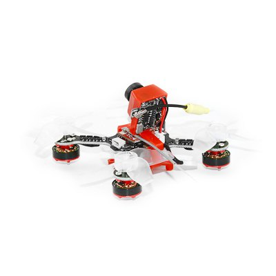 Jumper X73S 73mm Mini Brushless FPV Racing Drone - ARFBrushless FPV Racer<br>Jumper X73S 73mm Mini Brushless FPV Racing Drone - ARF<br><br>Brand: Jumper<br>CW / CCW: CCW,CW<br>Firmware: BLHeli<br>KV: 10000<br>Model: 1103<br>Package Contents: 1 x Drone, 1 x Receiver, 1 x Propeller Guard, 1 x Connection Cable, 1 x Other Accessory<br>Package size (L x W x H): 16.00 x 16.00 x 8.00 cm / 6.3 x 6.3 x 3.15 inches<br>Package weight: 0.2050 kg<br>Product weight: 0.0340 kg<br>Type: Frame Kit<br>Version: ARF<br>Video Resolution: 600TVL<br>Video Standards: PAL