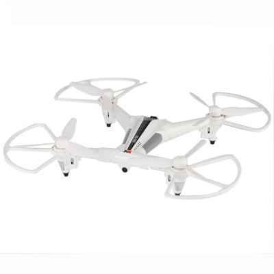 XK X300 - W Brushed RC Quadcopter - RTF