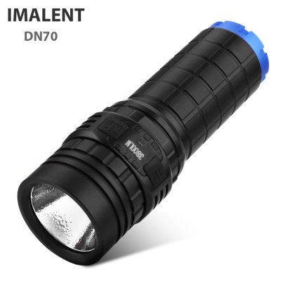 IMALENT DN70 Flashlight