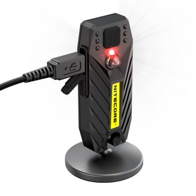 NITECORE T360M Rechargeable Utility LED FlashlightLED Flashlights<br>NITECORE T360M Rechargeable Utility LED Flashlight<br><br>Battery Included or Not: Yes<br>Battery Quantity: Built-in 3.7V 150mAh Li-ion battery (charging time 2h)<br>Battery Type: Li-ion<br>Beam Distance: 0-50m<br>Body Material: Polycarbonate (PC)<br>Brand: Nitecore<br>Emitters Quantity: 1<br>Feature: Batteries<br>Flashlight size: Mini<br>Flashlight Type: Tiny<br>Function: Work, Walking, Night Riding, Household Use, Camping, EDC, Hiking<br>High Mode: 45min 45Lm<br>Impact Resistance: 1.5M<br>Light color: Cool White<br>Light Modes: High,Low,Mid<br>Low Mode: 21h 2Lm<br>Lumens Range: 1-200Lumens<br>Luminous Flux: 45LM<br>Luminous Intensity: 230cd<br>Max.: 21h<br>Mid Mode: 1h 45min 15Lm<br>Model: T360M<br>Package Contents: 1 x Nitecore T360M LED Work Light, 1 x English Manual<br>Package size (L x W x H): 13.00 x 8.50 x 2.00 cm / 5.12 x 3.35 x 0.79 inches<br>Package weight: 0.0530 kg<br>Product size (L x W x H): 5.87 x 2.42 x 1.35 cm / 2.31 x 0.95 x 0.53 inches<br>Product weight: 0.0220 kg<br>Rechargeable: Yes<br>Waterproof Standard: IPX-65 Waterproof Standard