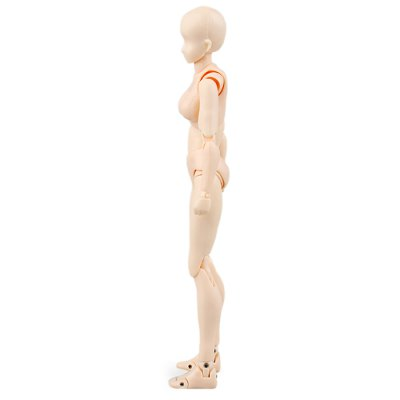 Action Figure Doll for Drawing Practice - 5.91 inchMovies &amp; TV Action Figures<br>Action Figure Doll for Drawing Practice - 5.91 inch<br><br>Completeness: Finished Goods<br>Gender: Unisex<br>Materials: PVC<br>Package Contents: 1 x Action Figure, 1 x Accessory Set<br>Package size: 30.00 x 30.00 x 20.00 cm / 11.81 x 11.81 x 7.87 inches<br>Package weight: 0.230 kg<br>Product size: 13.00 x 10.00 x 15.00 cm / 5.12 x 3.94 x 5.91 inches<br>Product weight: 0.200 kg<br>Stem From: China<br>Theme: Other