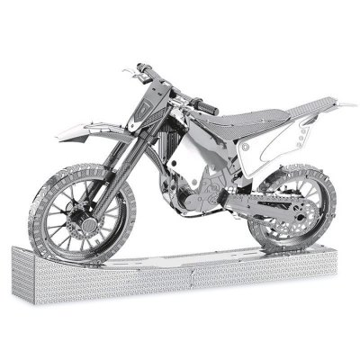 ZOYO Motorcycle Design Puzzle