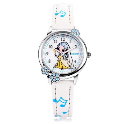KEZZI K - 1592 Child Quartz WatchKids Watches<br>KEZZI K - 1592 Child Quartz Watch<br><br>Band material: PU<br>Band size: 21 x 1.2 cm / 8.27 x 0.47 inches<br>Brand: Kezzi<br>Case material: Alloy<br>Clasp type: Pin buckle<br>Dial size: 2.6 x 2.6 x 0.8 cm / 1.02 x 1.02 x 0.31 inches<br>Display type: Analog<br>Movement type: Quartz watch<br>Package Contents: 1 x KEZZI K - 1592 Child Quartz Watch<br>Package size (L x W x H): 22.00 x 3.60 x 1.80 cm / 8.66 x 1.42 x 0.71 inches<br>Package weight: 0.060 kg<br>Product size (L x W x H): 21.00 x 2.60 x 0.80 cm / 8.27 x 1.02 x 0.31 inches<br>Product weight: 0.018 kg<br>Shape of the dial: Round<br>Watch color: Purple, Peach Red, Blue, Pink, White<br>Watch style: Fashion, Lovely<br>Watches categories: Children table<br>Water resistance : Life water resistant<br>Wearable length: 14.8 - 19 cm / 5.83 - 7.48 inches