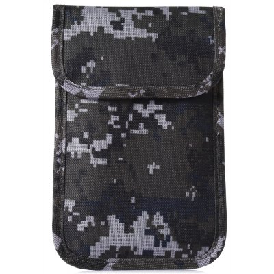 KELIMA Phone Signal Shielding Anti-radiation Bag