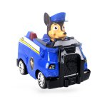 Anime Figure Style Electric Car Model with Music / Light