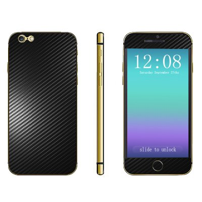 Stylish Phone Decal Skin Protective Full Body Sticker for iPhone 6  -  4.7 inches