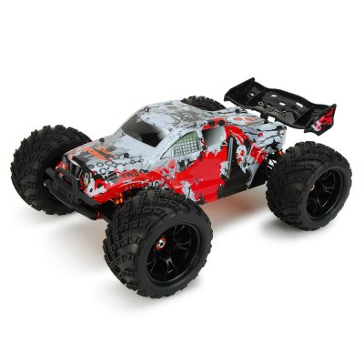 DHK HOBBY Off-road Truck