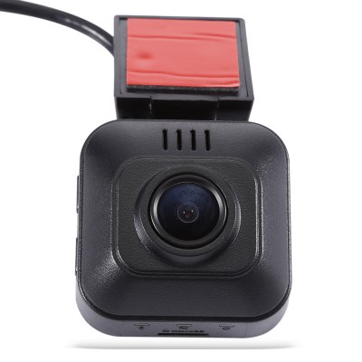 Ownice Car DVRCar DVR<br>Ownice Car DVR<br><br>Brand: Ownice<br>Type: Camera Monitor<br>Chipset: A16<br>Image Sensor: CMOS<br>Max External Card Supported: TF 32G (not included)<br>Class Rating Requirements: Class 10 or Above<br>Battery Type: Capacitor battery<br>Battery Capacity (mAh?: No<br>Charge way: USB charge by PC<br>Working Time: No<br>Working Voltage: 5V<br>Wide Angle: 160 degree wide angle lens<br>Lens Size: 15mm<br>Video Resolution: 1080P (1920 x 1080)<br>Video Frame Rate: 30fps<br>Audio System: Built-in microphone/speacker (AAC)<br>Waterproof: No<br>Waterproof Rating : No<br>Loop-cycle Recording : Yes<br>Motion Detection Distance: No<br>Night vision : No<br>Night Vision Distance: No<br>GPS: No<br>Anti-shake: No<br>Parking Monitoring: No<br>Operating Temp.: -20 - 70 Deg.C<br>Power Cable Length: 2.67m<br>Product weight: 0.111 kg<br>Package weight: 0.162 kg<br>Product size (L x W x H): 9.00 x 4.50 x 3.00 cm / 3.54 x 1.77 x 1.18 inches<br>Package size (L x W x H): 12.50 x 8.00 x 6.00 cm / 4.92 x 3.15 x 2.36 inches<br>Package Contents: 1 x Ownice Car DVR