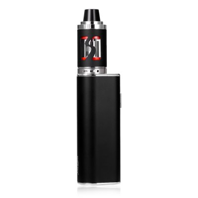 Original SMOKJOY Talos Mini 65W Mod Kit New VersionMod kits<br>Original SMOKJOY Talos Mini 65W Mod Kit New Version<br><br>APV Mod Wattage Range: 51-100W<br>Atomizer Capacity: 3.0ml<br>Atomizer Resistance: 0.4 ohm<br>Atomizer Type: Tank Atomizer, Clearomizer<br>Battery Capacity: 3000mAh<br>Brand: SMOKJOY<br>Connection Threading of Atomizer: 510<br>Connection Threading of Battery: 510<br>Material: Zinc Alloy, Stainless Steel, Glass<br>Mod Type: VV/VW Mod, Temperature Control Mod<br>Model: Talos Mini 65W<br>Package Contents: 1 x SMOKJOY Talos Mini 65W Mod New Version, 1 x Clearomizer, 1 x USB Cable, 1 x Extra 0.4 ohm Coil ( 15 - 40W ), 1 x English User Manual<br>Package size (L x W x H): 13.00 x 8.30 x 3.30 cm / 5.12 x 3.27 x 1.3 inches<br>Package weight: 0.255 kg<br>Product size (L x W x H): 3.20 x 2.20 x 13.00 cm / 1.26 x 0.87 x 5.12 inches<br>Product weight: 0.138 kg<br>Temperature Control Range: 200 - 600 Deg.F