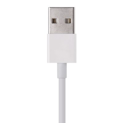 Original Xiaomi Micro USB CableChargers &amp; Cables<br>Original Xiaomi Micro USB Cable<br><br>Brand: Xiaomi<br>Cable Length (cm): 30CM<br>Color: White<br>Interface Type: USB Type-C, USB 2.0, Micro USB<br>Material ( Cable&amp;Adapter): TPE<br>Package Contents: 1 x 30cm USB Cable<br>Package size (L x W x H): 10.00 x 7.40 x 2.80 cm / 3.94 x 2.91 x 1.1 inches<br>Package weight: 0.0390 kg<br>Product Size(L x W x H): 30.00 x 1.30 x 0.60 cm / 11.81 x 0.51 x 0.24 inches<br>Product weight: 0.0100 kg<br>Type: Cable